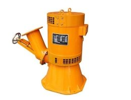 Hydro turbine generator Turgo turbine 5 kw