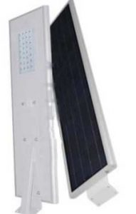 Lampu All in one solar light IN-230