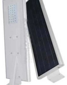 Lampu All in one solar light IN-240