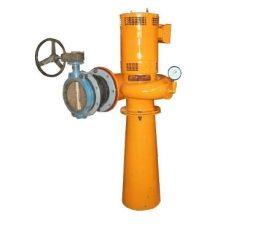 Francis Turbine 10kw Hydro turbine generator series