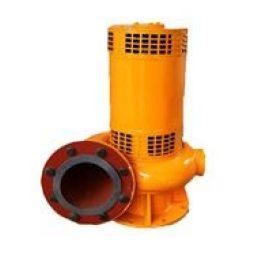 Hydro turbine generator Tabular turbine 5kw