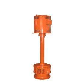 Kaplan Turbine 10kw Hydro turbine generator series