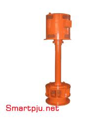 Kaplan Turbine 20kw Hydro Turbine generator series