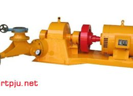 Turgo Turbine 20kw Hydro turbine generator series