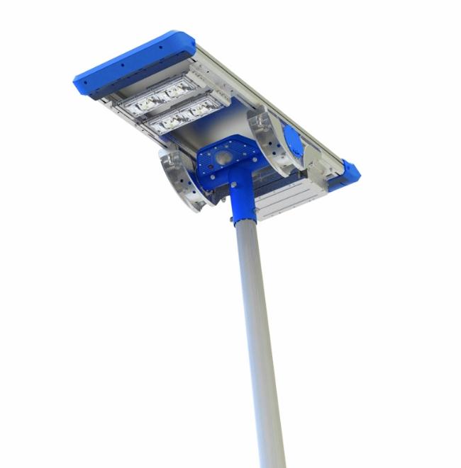 Jual lampu jalan tenaga surya model terbaru GC-22