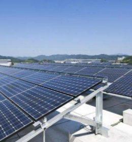 Jual PLTS atau Solar Power System 3000 watt Murah Di surabaya