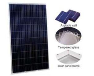 Jual paket Solar Power System 1000 watt murah dan berkualitas tinggi