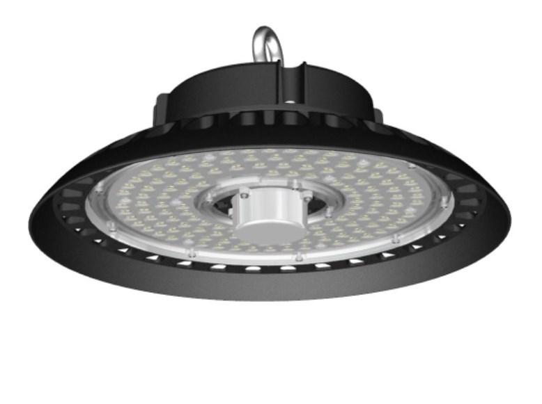 Jual lampu ufo gantung led untuk gudang 200 watt